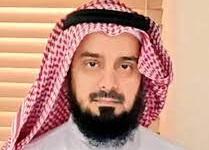 علي حسين العامودي