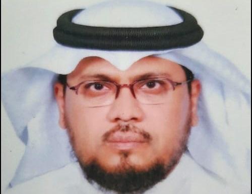 د. عبدالخالق سيد أحمد أبو الخير