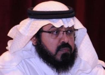 سعيد محمد الأحمري
